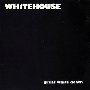 Great White Death LP